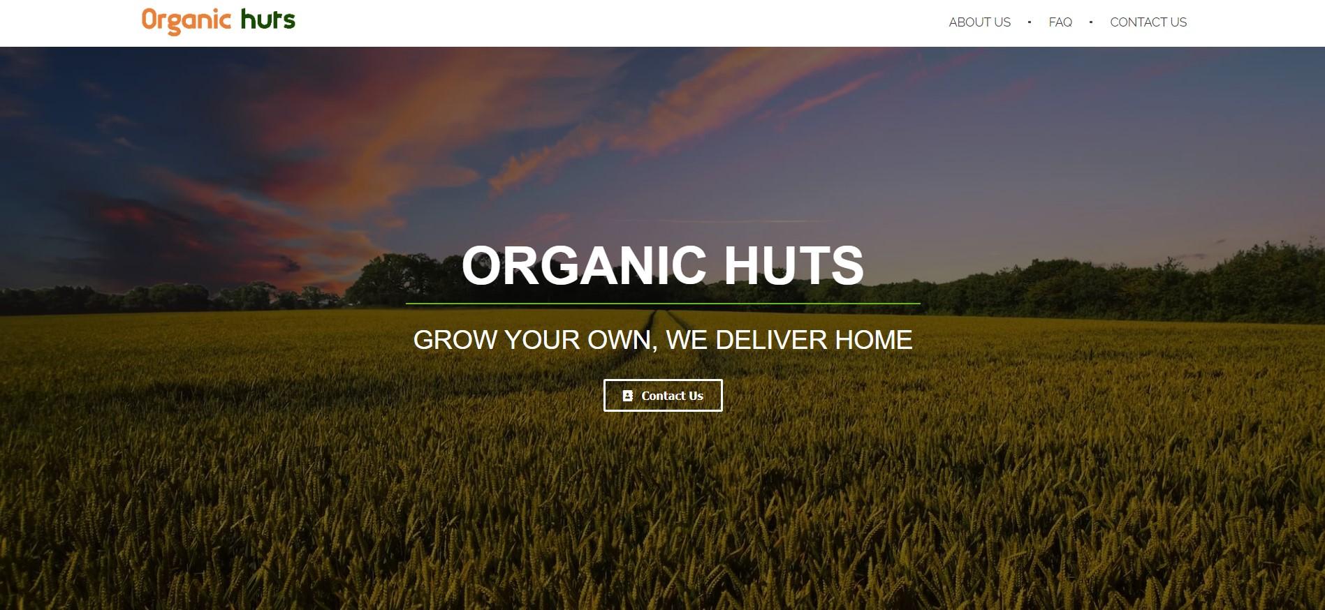 organichuts.com