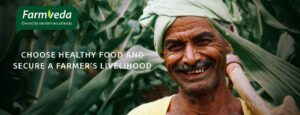 Farmveda Extensive Branding