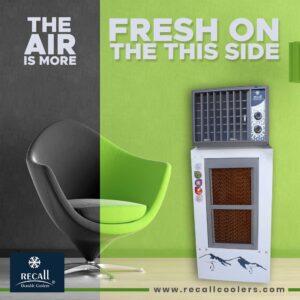 UrbanFilters - Recall Double Cooler 6