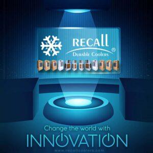 UrbanFilters - Recall Double Cooler 7