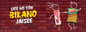 Bikano Extensive Branding