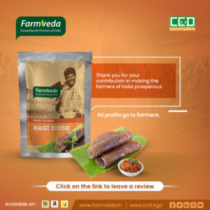 Ragi Dosa Mix copy